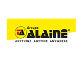 logo groupe alainé